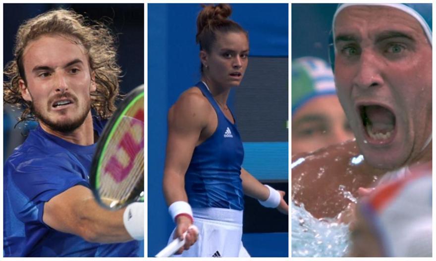 Τι έκαναν σήμερα (Τρίτη 27/7) οι Έλληνες αθλητές στο Τόκιο