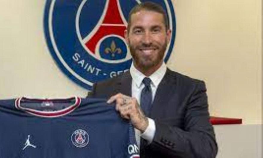 Χάνει το Super Cup Γαλλίας κόντρα στη Λιλ ο Ράμος