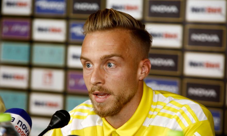 Τζέγκο: «Θέλουμε γρήγορο γκολ – Πιστεύουμε στην πρόκριση»