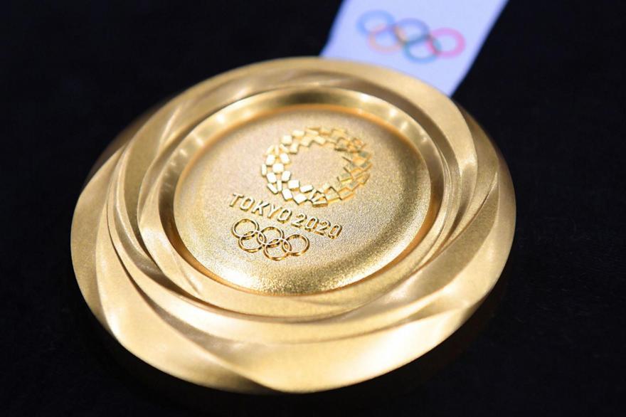 Ο πίνακας των μεταλλίων στους Ολυμπιακούς Αγώνες