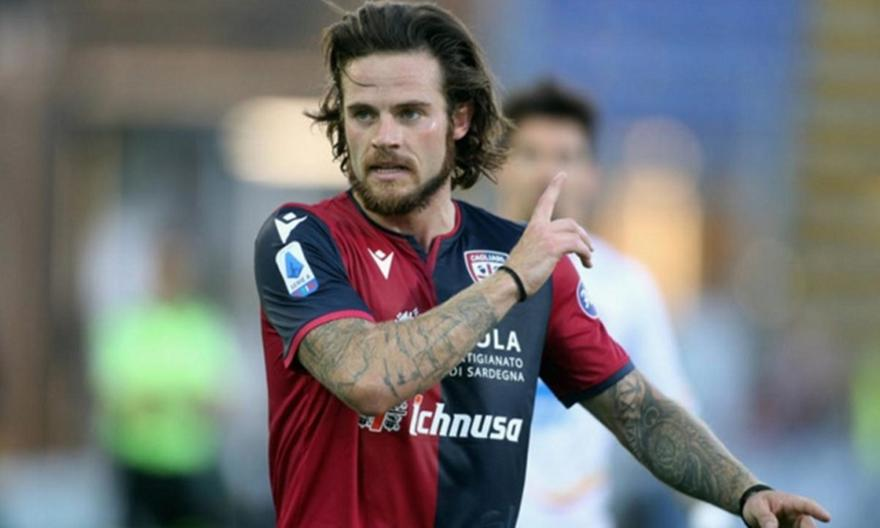 Serie A: Ακριβότερη φανέλα της Κάλιαρι με 95 ευρώ!