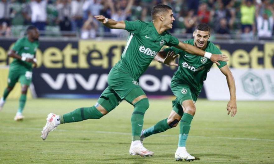 Λουντογκόρετς-Μούρα: 3-1