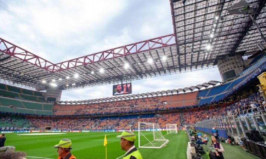 Serie A: Στο 50% οι οπαδοί, πόσοι σε κάθε γήπεδο