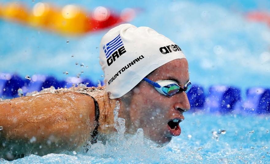 Κολύμβηση: Εκτός τελικού στη μικτή mixed η Ελλάδα