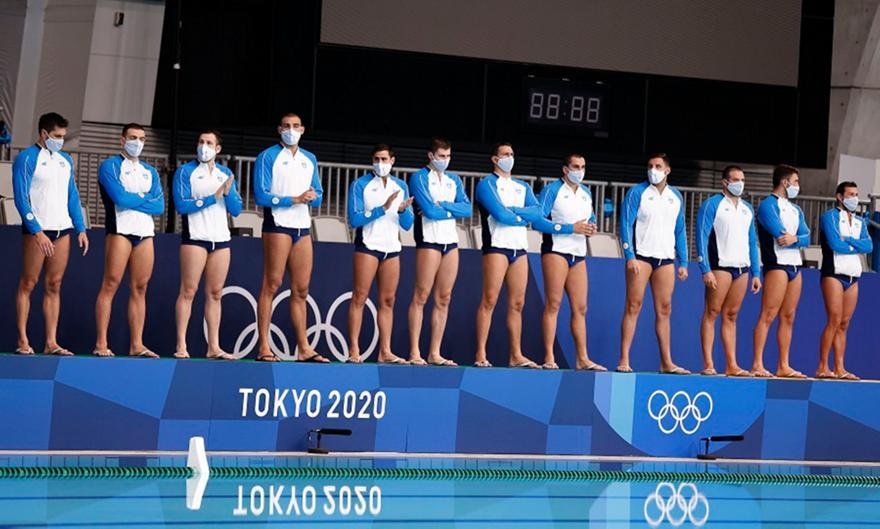 Ελλάδα-Ιαπωνία: Τα highlights