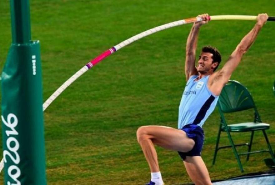 Ολυμπιακοί Αγώνες: Και δεύτερο κρούσμα στο επί κοντώ ανδρών