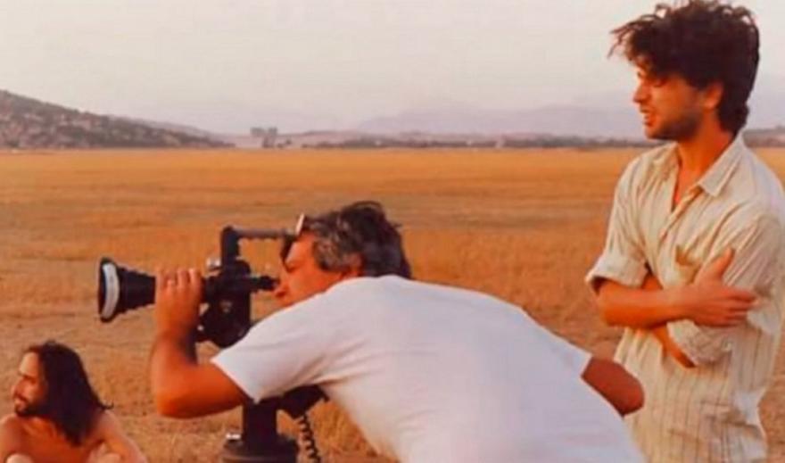 Έφυγε από την ζωή ο σκηνοθέτης Λευτέρης Δανίκας