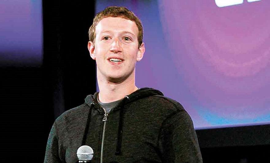 Τα fake news «φρενάρoυν» το Facebook