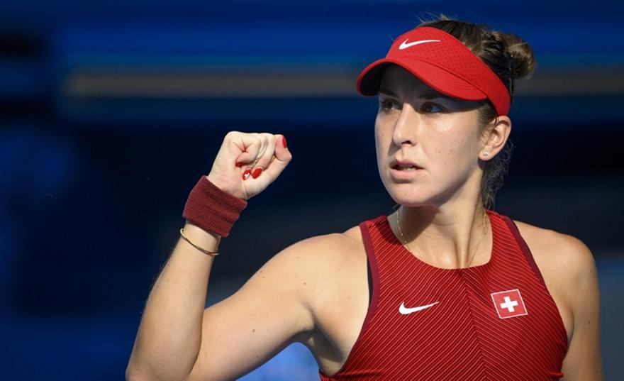 Ολυμπιακοί Αγώνες: Στον τελικό του τένις γυναικών η Μπέντσ