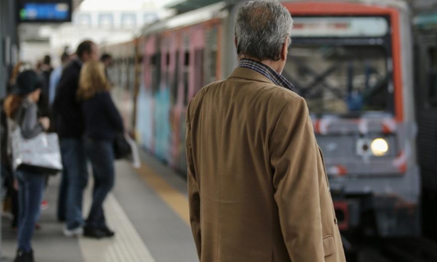 ΣΤΑΣΥ: Αποκαθίσταται η κυκλοφορία στη γραμμή 1 του Μετρό