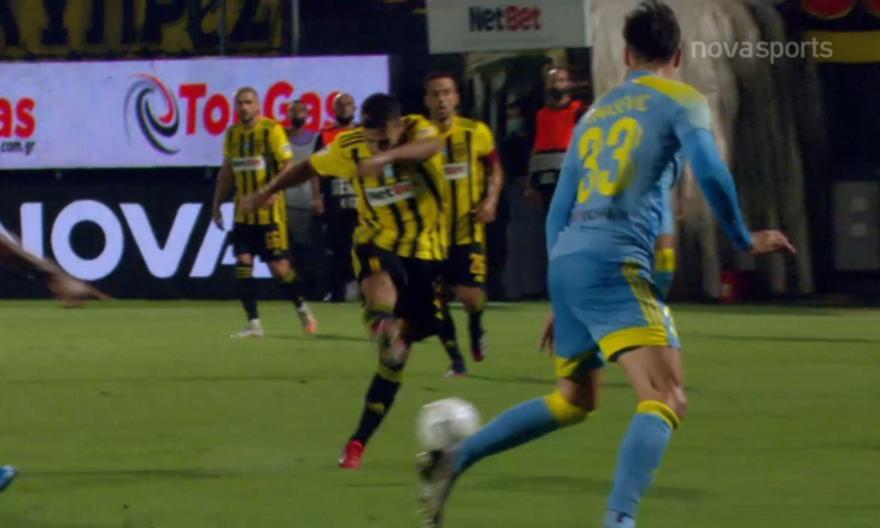 Μαντσίνι και Γκάμα... άγγιξαν το γκολ!