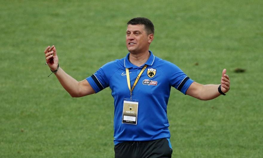 Μιλόγεβιτς: «Δεν έπρεπε να φτάσουμε στα πέναλτι»