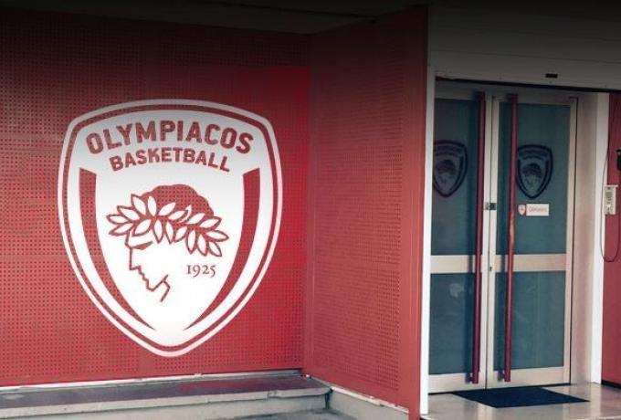 Ο ΕΣΑΚΕ ενέκρινε τον φάκελο της ΚΑΕ Ολυμπιακός για τη Stoiximan Basket League