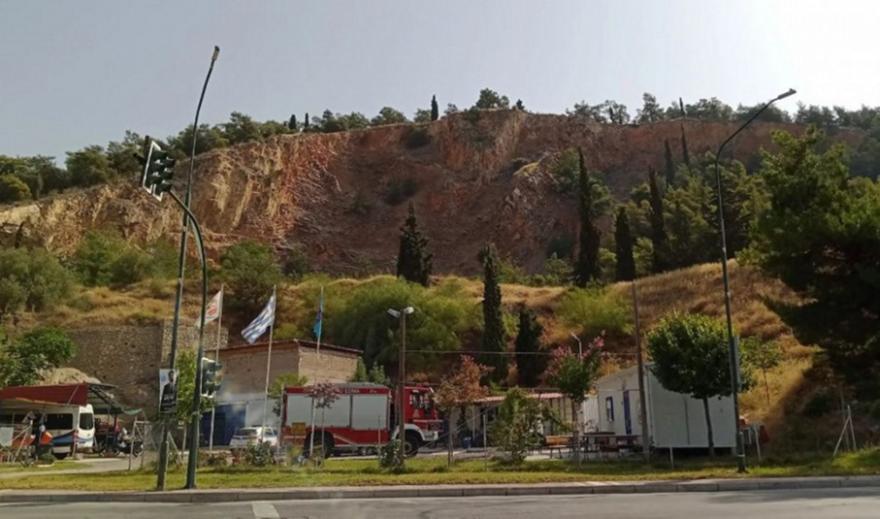 Βόλος: Τραγικό τέλος για 31χρονο - Νεκρός και σε αποσύνθεση