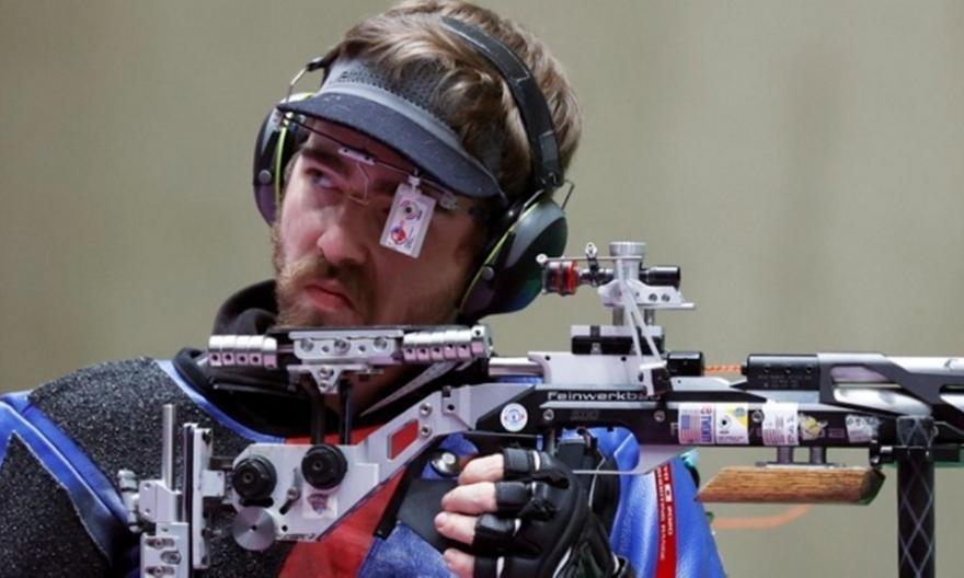 Σκοποβολή: Χρυσό η Τσεχία, Ολυμπιακό ρεκόρ ο Λίπτακ