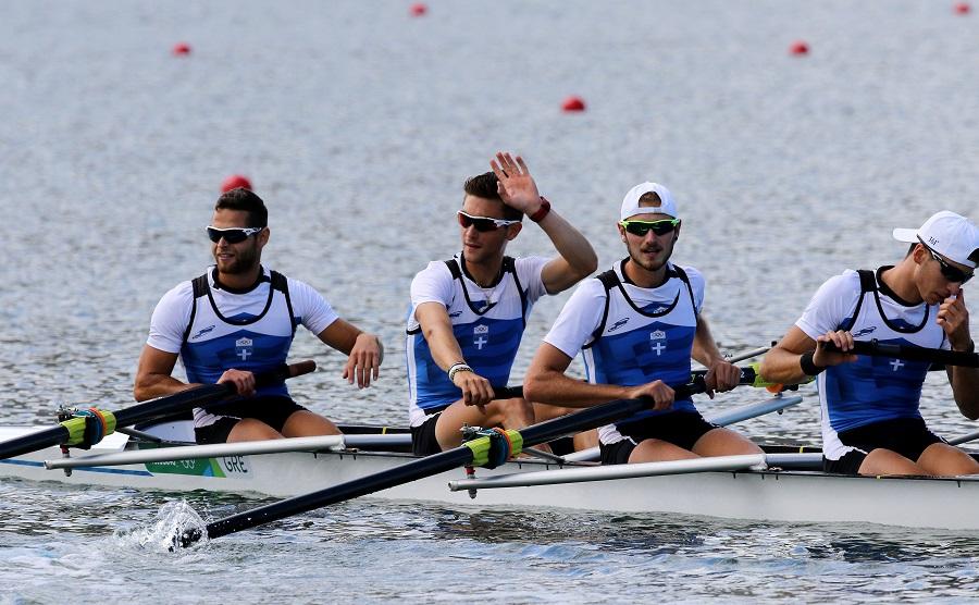 Ντούσκος: Η πορεία του ως το χρυσό στους Ολυμπιακούς