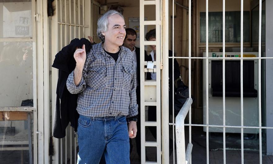 Κουφοντίνας: Κατέθεσε αίτημα αποφυλάκισης