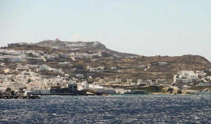 «Κόκκινα» νησιά: Το νέο σχέδιο ΕΛ.ΑΣ.