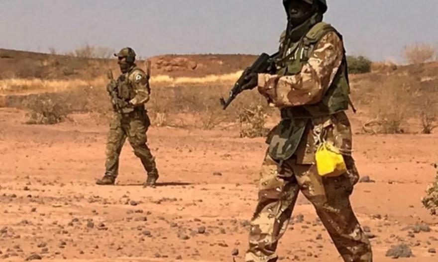 Νίγηρας: Νέα αιματηρή επίθεση κοντά στα σύνορα με το Μάλι