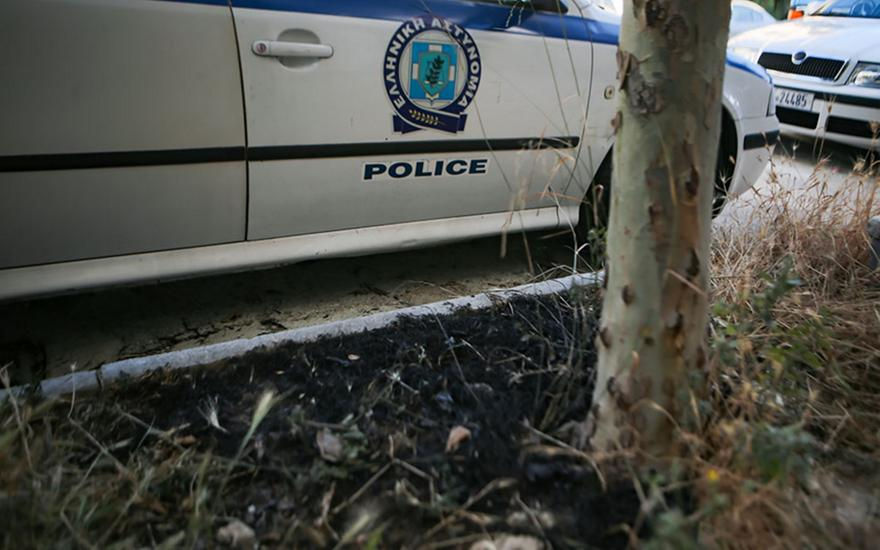 Δάφνη: Δολοφόνησε τη γυναίκα του και παραδόθηκε στις αρχές