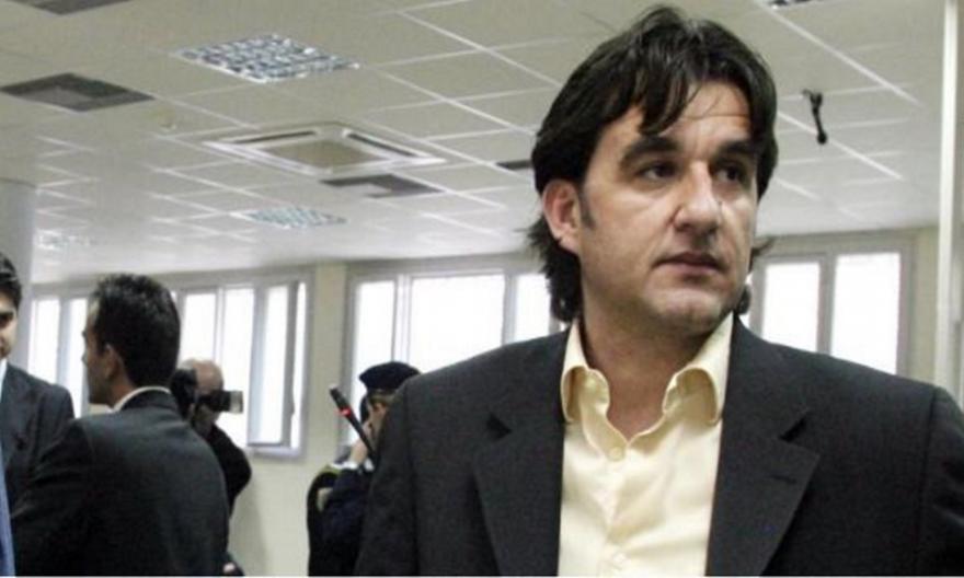 Κωστάρης: Αποφυλακίστηκε ο δολοφόνος του Παύλου Μπακογιάννη