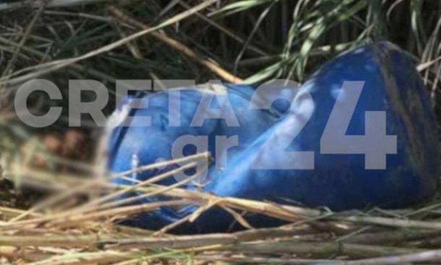 Κρήτη: Σε νεαρό άνδρα ανήκει το πτώμα στο βαρέλι