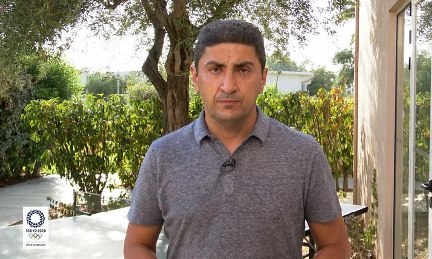 Αυγενάκης: «Η προετοιμασία είναι ευθύνη των ομοσπονδιών»