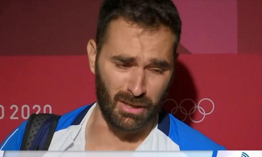 Θοδωρής Ιακωβίδης: Ανακοίνωσε την αποχώρησή του