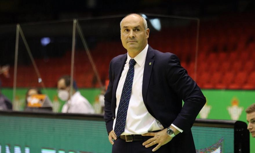 Ιωνικός: Κλείνει τον Ισπανό προπονητή Κούρο Σεγούρα