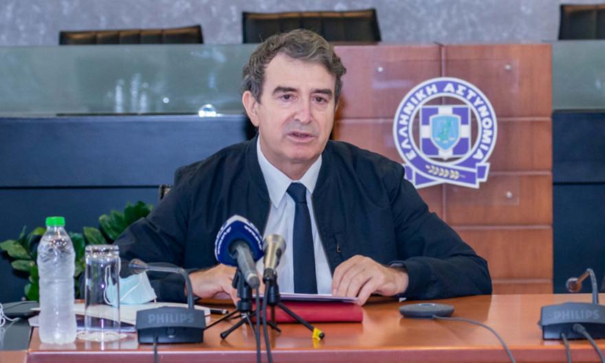 Χρυσοχοΐδης: Οι αντίξοες συνθήκες θα συνεχιστούν