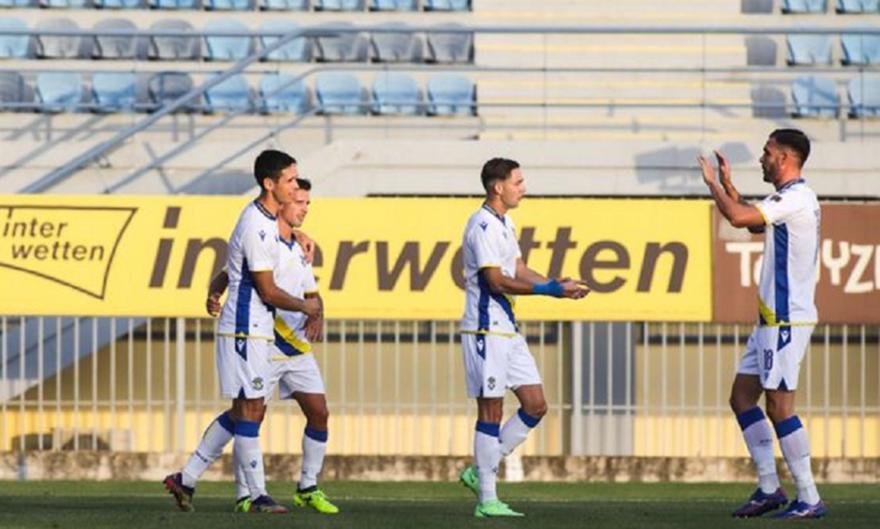 Αστέρας Τρίπολης-Ιωνικός: 4-0