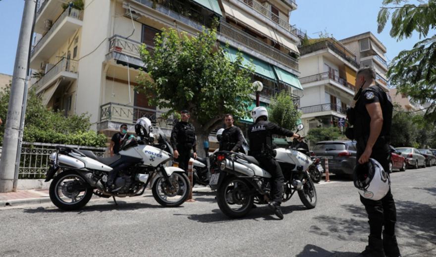 Δάφνη: Εισαγγελική παρέμβαση για τους αστυνομικούς