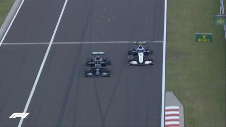 Formula 1: Οι προσπεράσεις του μυθικού Λιούις Χάμιλτον!