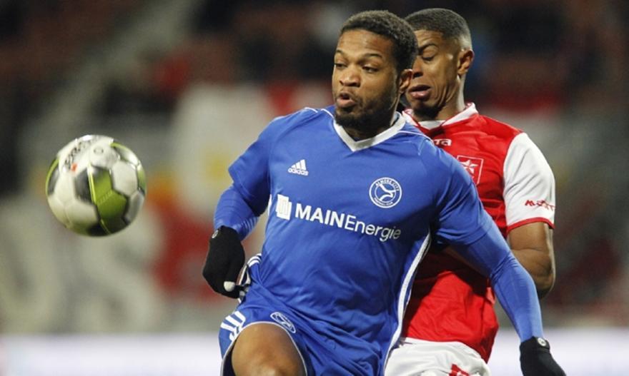 Ολλανδία: Σοβαρά τραυματίας από όπλο 35χρονος παίκτης