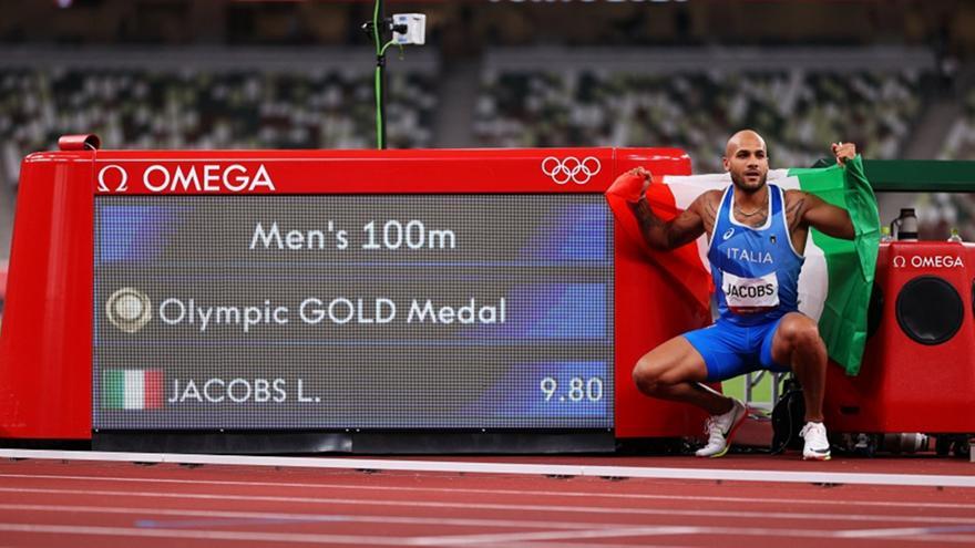 Ολυμπιακοί Αγώνες: Χρυσός στα 100μ. ο Τζέικομπς!