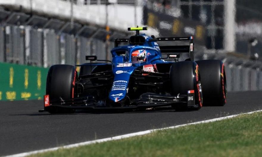 Formula 1: Τα highlights του Γκραν Πρι Ουγγαρίας