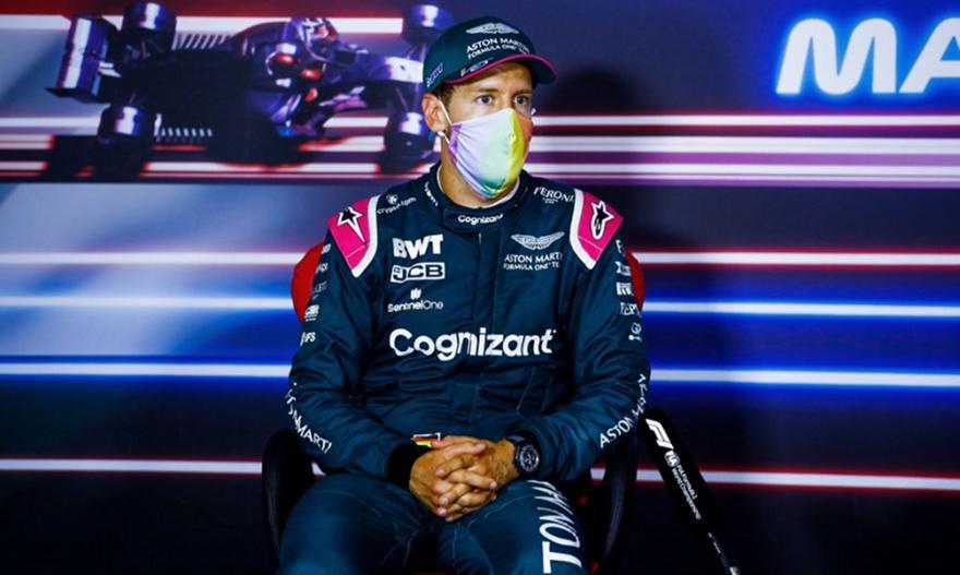 Formula 1: Τιμωρήθηκε ο Φέτελ, δεύτερο ο Χάμιλτον!