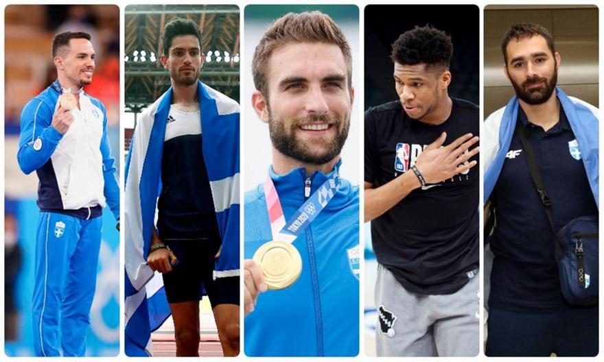 Πρότυπα οι αθλητές και όχι το Ιnstagram