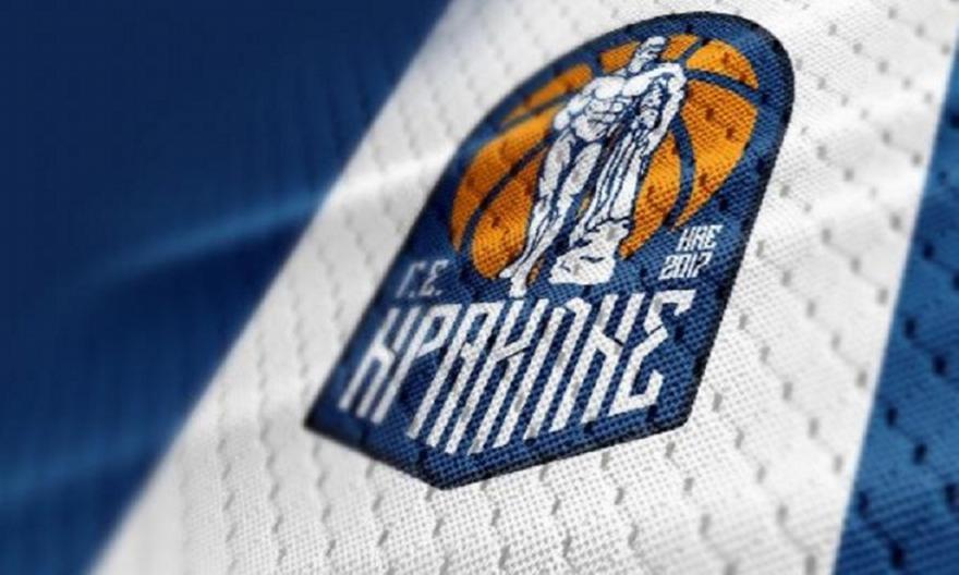 Ηρακλής: Το νέο σήμα για την μπασκετική ομάδα