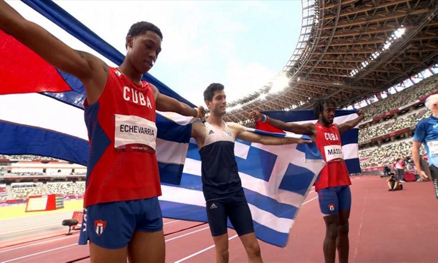 Κορωνοϊός - Ολυμπιακοί Αγώνες Τόκιο: Η Αγγλία ζητάει την