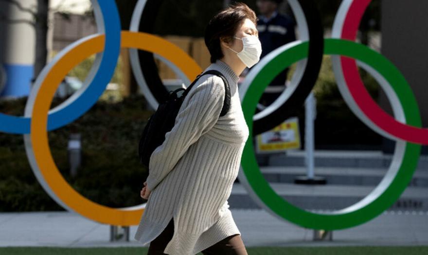 Άλλα 17 κρούσματα στους Ολυμπιακούς Αγώνες