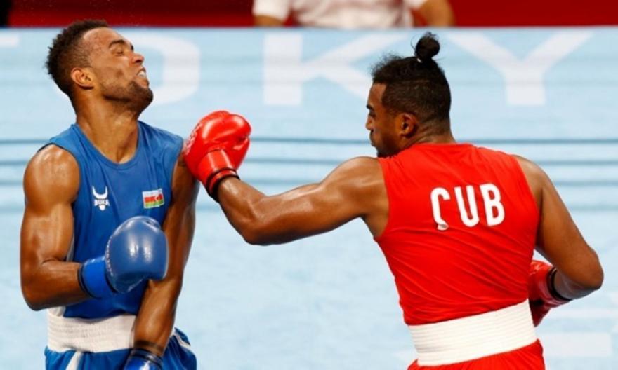 Ολυμπιακοί Αγώνες: Χρυσό μετάλλιο για Κούβα στην πυγμαχία