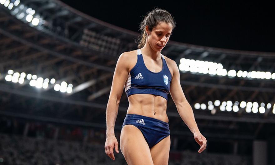 Στεφανίδη: 4η στους Ολυμπιακούς Αγώνες!
