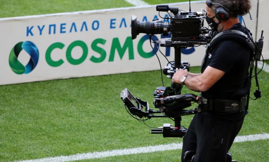 Οριστικό deal με ΑΕΚ, Παναθηναϊκό και ΟΦΗ η Cosmote TV