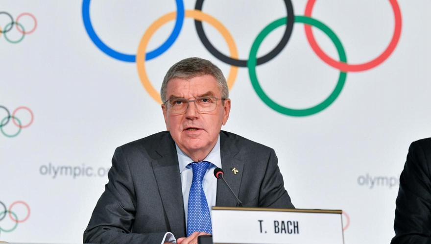 Στους Ολυμπιακούς Αγώνες ο Δημήτρης Μάρκος! - Ολυμπιακοί
