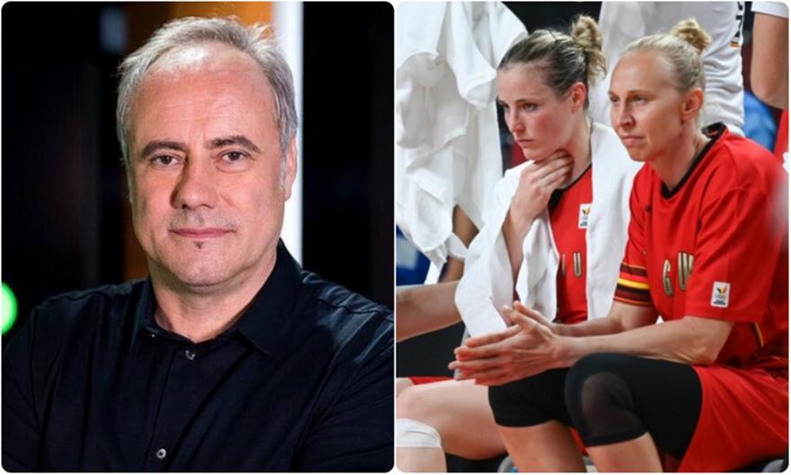 Βέλγιο: Δημοσιογράφος σχολίασε προσβλητικά αθλήτριες