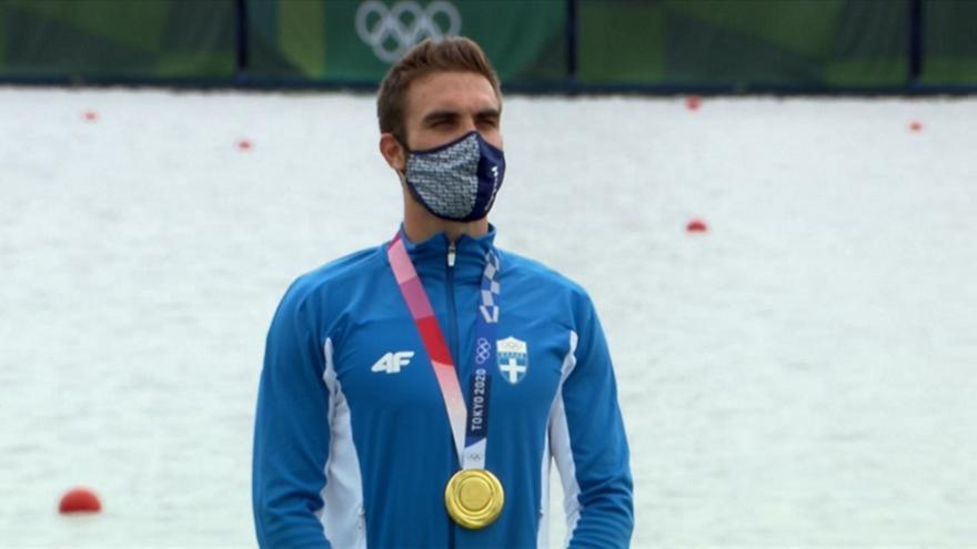 Ολυμπιακοί Αγώνες: Ο δρόμος του Ντούσκου προς το χρυσό