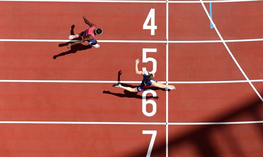 Ολυμπιακοί Αγώνες: Τα παγκόσμια ρεκόρ που είδαμε στο Τόκιο