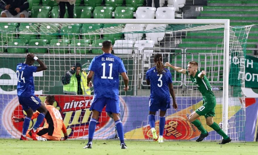 Λουντογκόρετς-Ολυμπιακός 2-2 πεν. 4-1