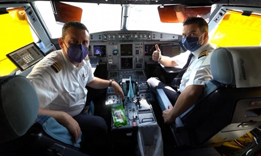Ολυμπιακός: Η πτήση στη Βουλγαρία για την πρόκριση